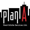 Plan A Real Estate Services logo2
